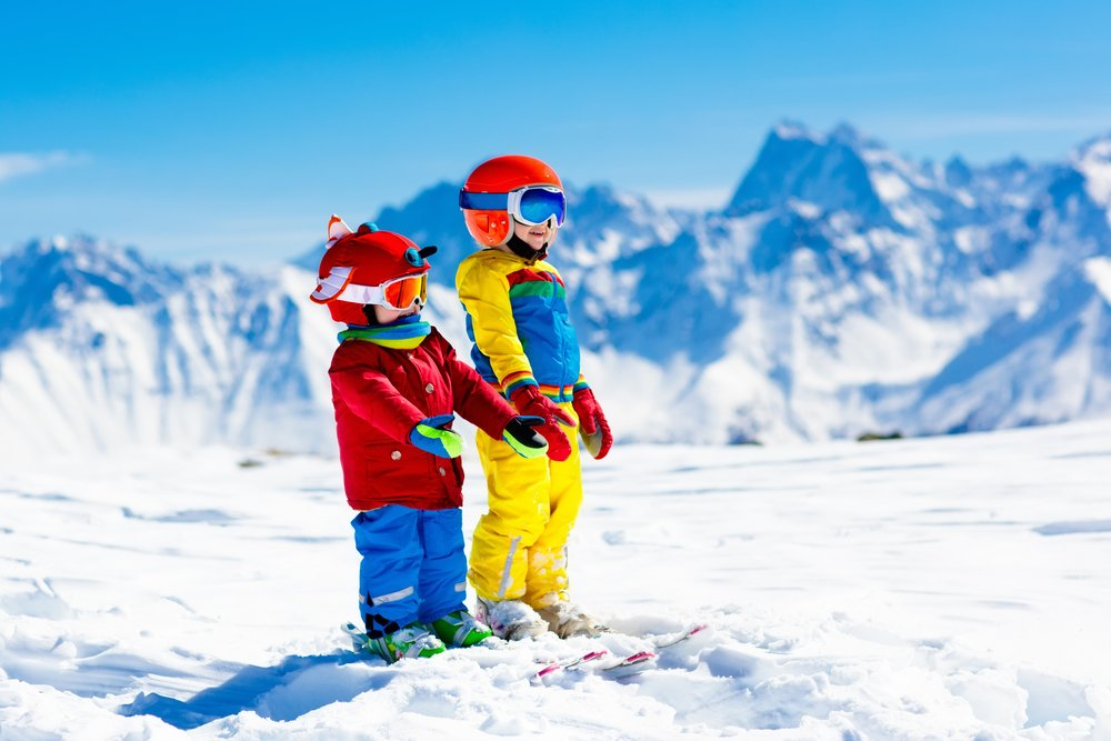 Family ski holidays in Morzine